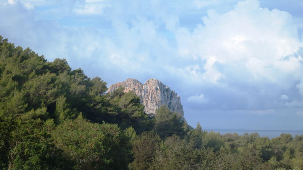The mystical power of Es Vedra!