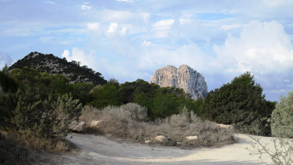 Wow, Es Vedra's mystical power is tangible!