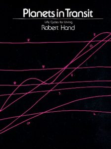 Robert Hand's great book, Planets in Transit, is the best!